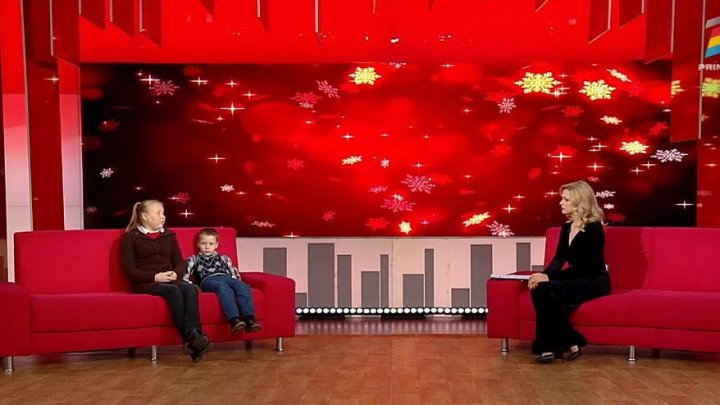 BUCURIE și LACRIMI la Vorbește Moldova. Vezi de ce surprize au avut parte mai multe familii (VIDEO)