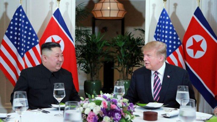 Statele Unite au încetat misiunea de supraveghere aeriană din zona peninsulei coreene