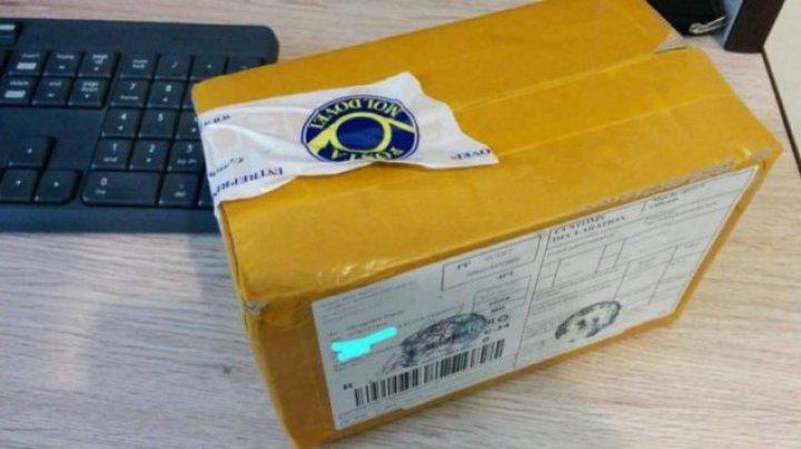 Poșta Moldovei recepționează trimiteri poștale spre 37 de destinații