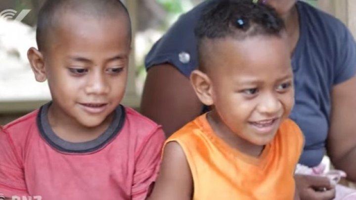 Rujeola face ravagii pe insula Samoa. Maladia a provocat 53 de decese, dintre care 48 sunt copii