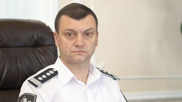 Cine este noul şef al Poliţiei de Frontieră Corneliu Groza?