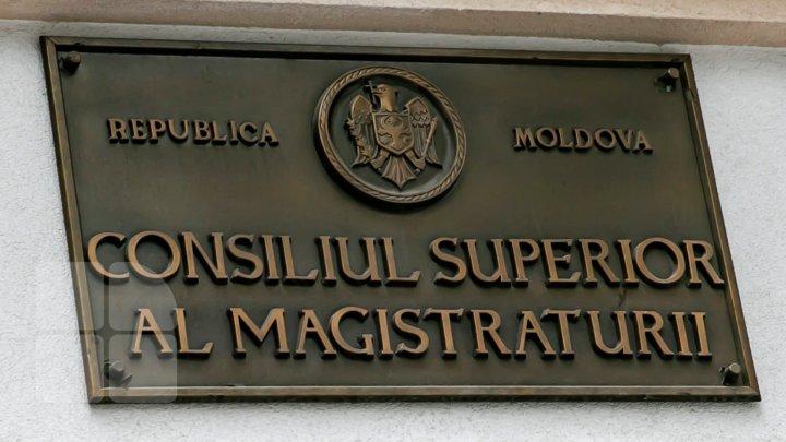 Activitatea Consiliului Superior al Magistraturii, blocată. Reprezentanţii instituţiei vin cu un apel către Parlament