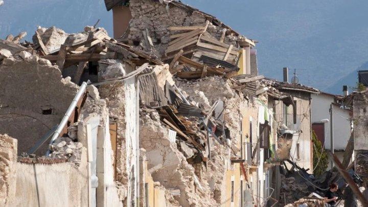 Peste 50 de şcoli şi grădiniţe din Albania nu mai pot fi folosite, în urma seismului violent din 26 noiembrie