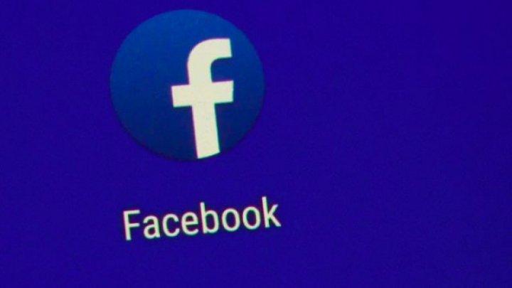 Facebook, în centrul unui nou scandal: Compania a recunoscut că strânge informaţii despre locul unde se află utilizatorii săi