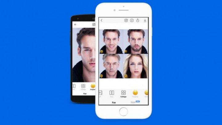 AVERTISMENT FBI: Aplicația FaceApp reprezintă o potențială amenințare de securitate