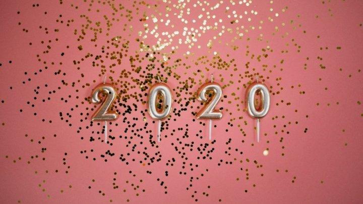 Felicitări de Anul Nou. Cele mai frumoase urări pe care trebuie să le trimiți în noaptea de Revelion