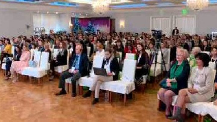 Au fost premiate cele mai de succes femei de afaceri din Moldova
