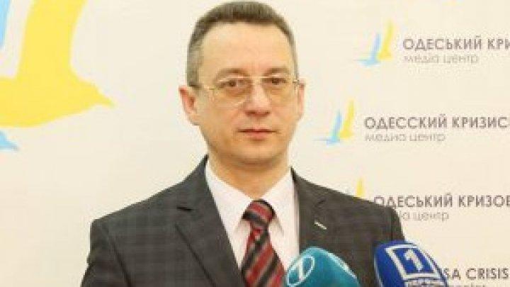 Expert ucrainean: Ucraina se opune federalizării Moldovei și este împotriva unei autonomii lărgite