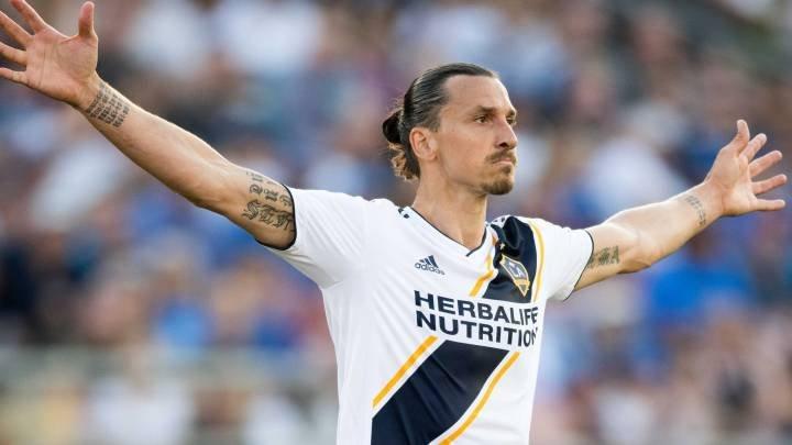 Zlatan Ibrahimovic revine la AC Milan. Câte milioane va încasa fotbalistul pentru 6 luni