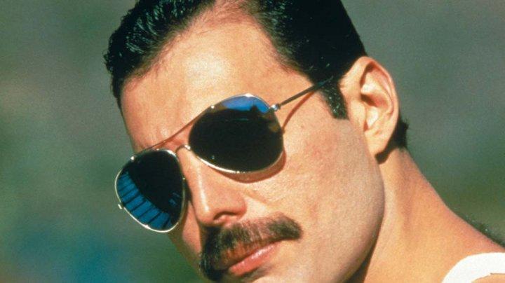 O stradă din Marea Britanie a primit numele regretatului solist Queen, Freddie Mercury