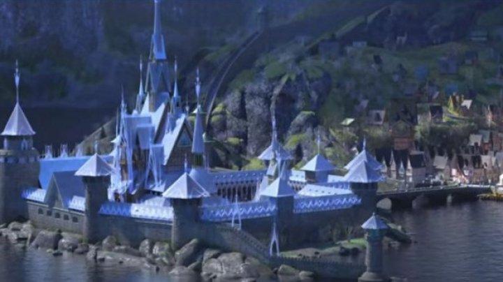Disney, dat în judecată pentru că ar fi plagiat un slogan
