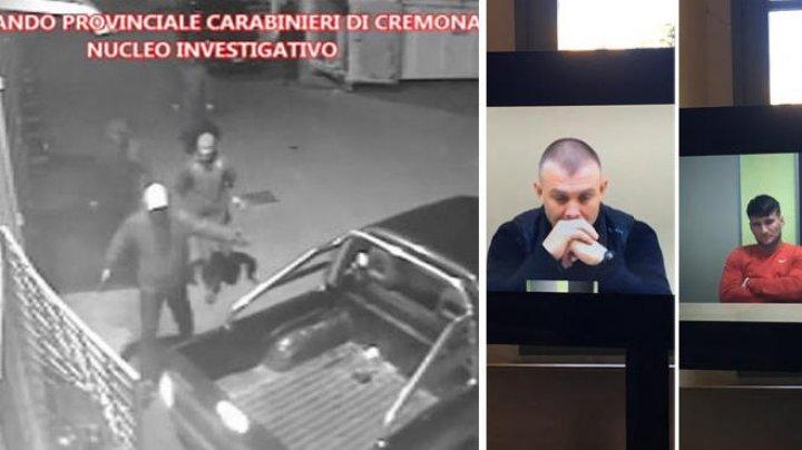 Jafuri în valoare de un milion de euro, comise de un grup de moldoveni în Italia. Capul grupării, arestat în Franţa pentru acţiuni similare
