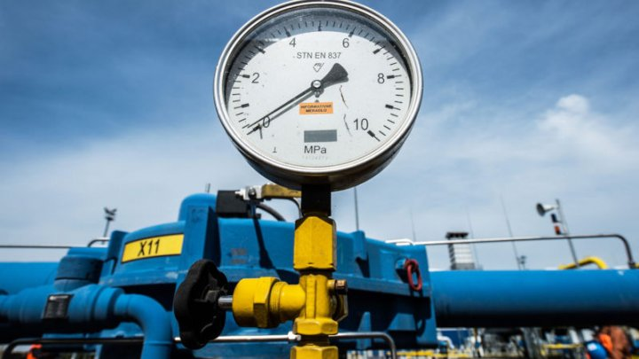 """Bătălia Gazprom vs Naftogaz, în instanţele de judecată. Ion Chicu: """"Eu sper că ei o să ajungă la un numitor comun"""""""