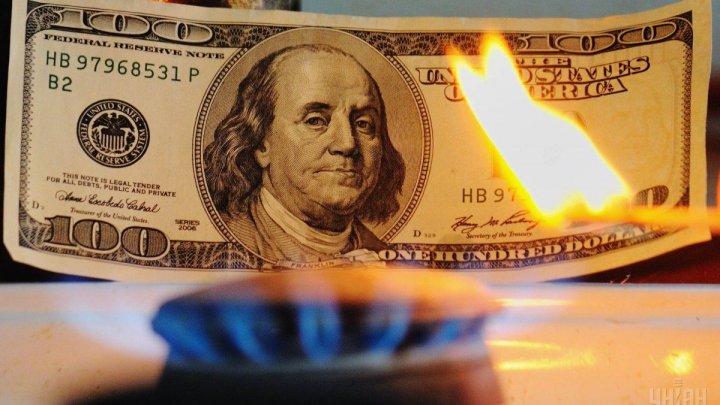 """""""Naftogaz"""" este gata să-şi  retragă pretenţiile în arbitraj în schimbul încheierii un contract de tranzit pe termen lung cu """"Gazprom""""-ul"""