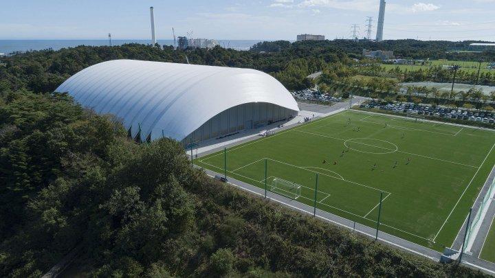 """Greenpeace: Au fost detectate """"puncte calde"""" de radiaţii aproape de locul unde va porni flacăra olimpică în regiunea Fukushima"""