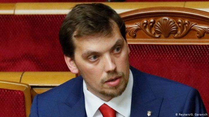Premierul Ucrainei Oleksiy Honcearuk va efectua o vizită oficială la Chişinău în luna martie