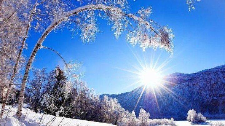 Solstițiu de iarnă 2019: Tradiții în cea mai scurtă zi din an