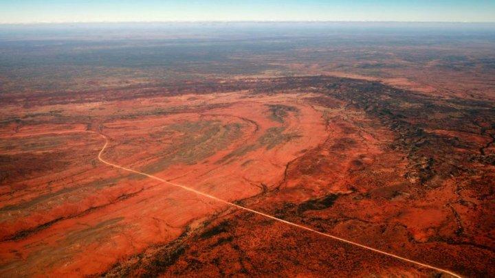 O femeie a fost salvată după 12 zile petrecute în sălbăticia australiană