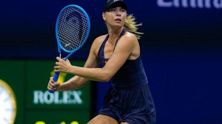 Maria Şarapova începe noul sezon la Brisbane, cu ajutorul unui wild card