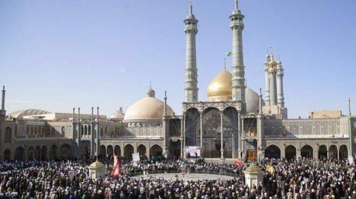 Statele Unite vor restricţiona vizele pentru oficialii iranieni