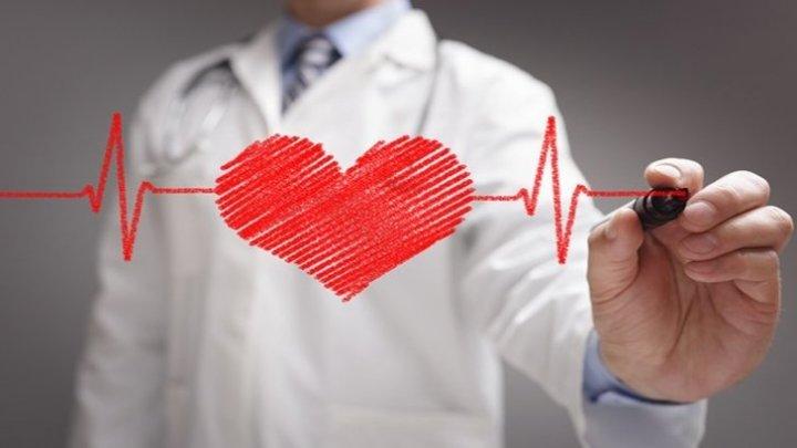 Studiu: Coronavirusul ar putea afecta inima