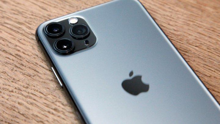 Apple introduce o tehnologie îmbunătăţită de stabilizare a imaginii, pentru gama iPhone 2020