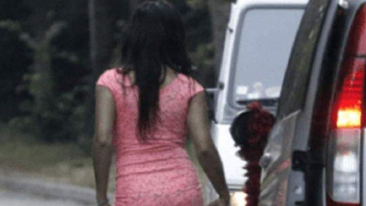 O prostituată a încercat să-şi ucidă unul dintre clienţii favoriţi şi a ajuns în închisoare