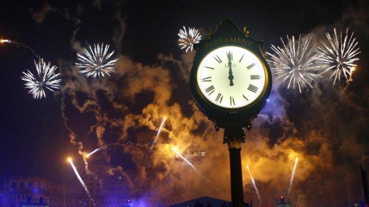 Revelion 2020. Superstiţii de Anul Nou