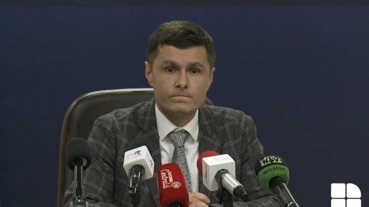 Nagacevschi, surprins de eliberarea condiţionată a lui Vlad Filat: Olesea Stamate ar avea legătură cu această decizie