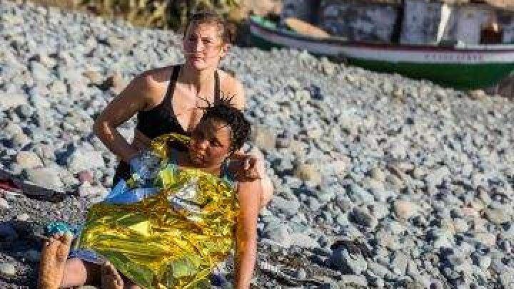 Naufragiu în Oceanul Atlanitic, bilanț tragic: 57 de morți și 19 dispăruți