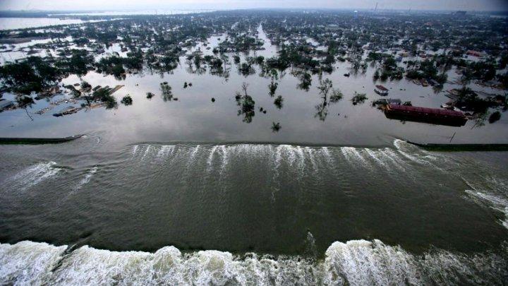 Milioane de oameni sub nivelul mării. Orașele care ar putea fi acoperite de ape în 30 de ani