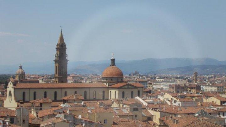 Cutremur în Florenţa. Ce magnitudine a avut seismul