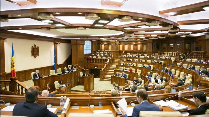 Sergiu Sîrbu a fost scos din Biroul Permanent al Parlamentului, la propunerea fracţiunii PDM. PRO MOLDOVA nu are membru în Biroul permanent