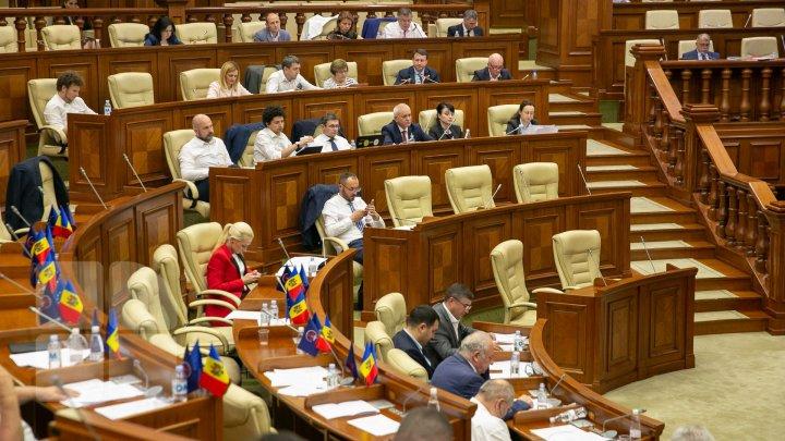 Sondaj: Partide ce ar accede în viitorul Parlament. PPDA, la limita pragului electoral