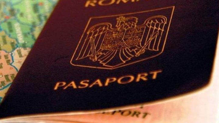Turiştii europeni care vor vizita Marea Britanie vor putea avea nevoie de paşaport şi de viza electronică