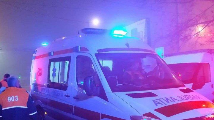 Date alarmante: 45 de persoane au fost rănite în accidente rutiere, în acest weekend