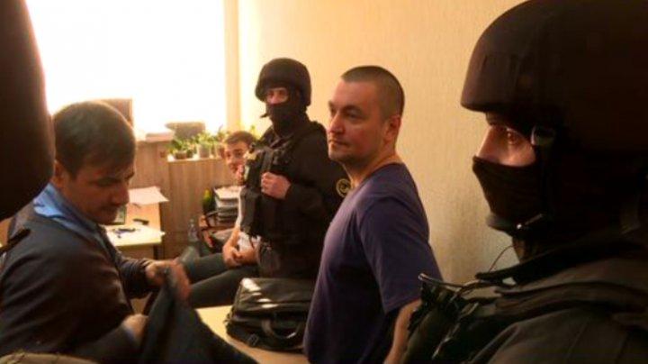 Veaceslav Platon scapă de DOI ANI de puşcărie. Magistraţii i-au redus termenul de detenţie