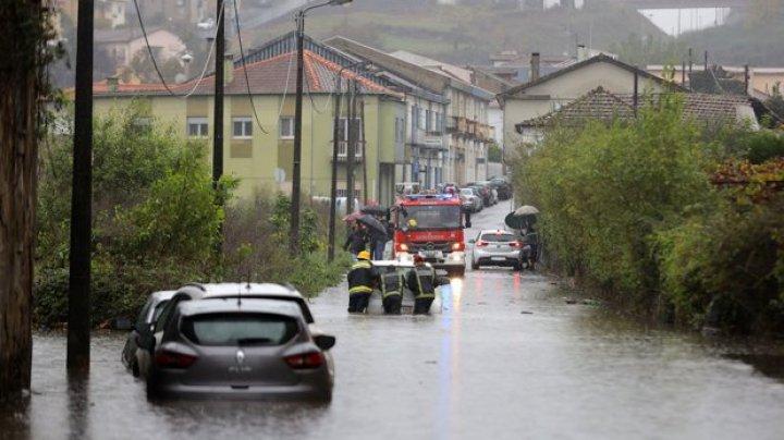 Alertă de călătorie: Într-un stat european este cod roşu de ploi