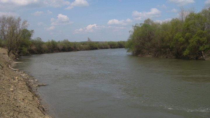 PERICOL ECOLOGIC în raionul Cantemir! Rezultatele analizelor de laborator în probele de apă prelevate din râul Tigheci