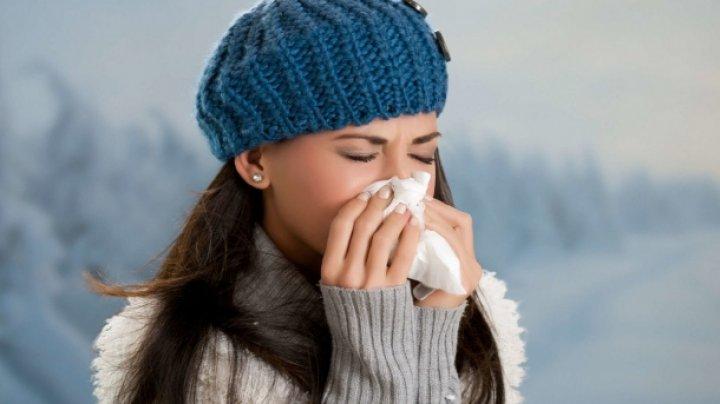 Cum ne putem proteja de răceală în sezonul rece