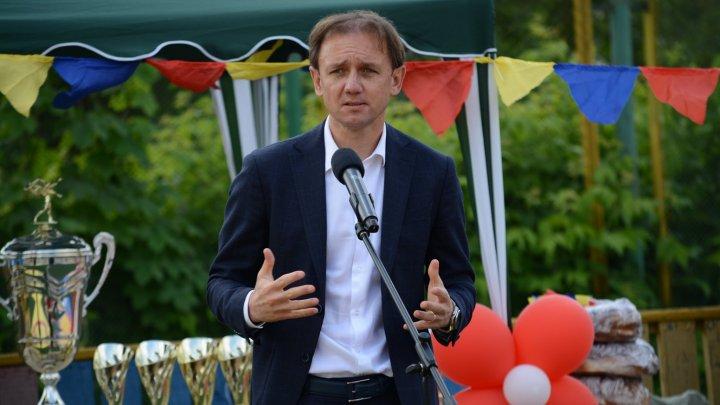 CEC a decis: Radu Rebeja ar putea veni în locul lui Constantin Botnari în Parlament