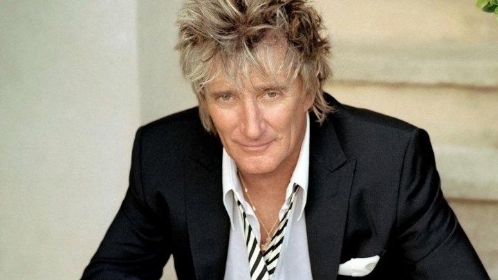 Rod Stewart a devenit cel mai vârstnic cântăreţ solo, clasat pe prima poziţie în topul albumelor din Marea Britanie