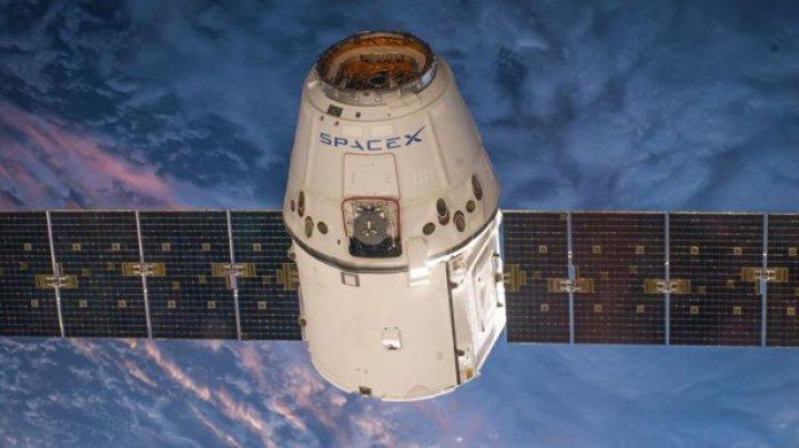 SpaceX lucrează la remedierea unora dintre problemele cauzate de către reţeaua Starlink