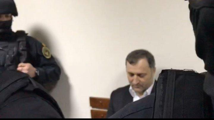 Ce spun analiștii politici despre eliberarea fostului premier Vlad Filat