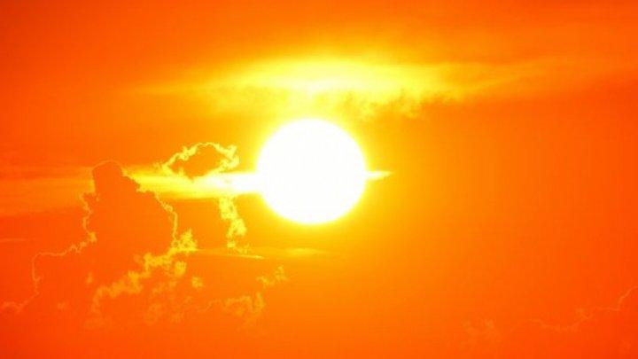 Recordul de temperatură maximă în Australia: Urmează zile DE FOC, cu 49 de grade la umbră
