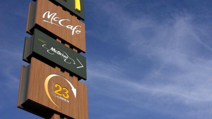 Doi angajați McDonald's au murit electrocutați în tura de noapte