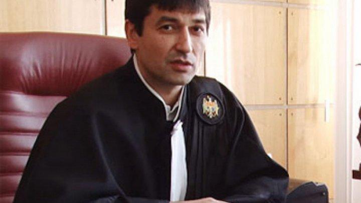 Sternioală se declară nevinovat, iar avocaţii lui îl acuză pe procurorul Statnîi de acţiuni ilegale