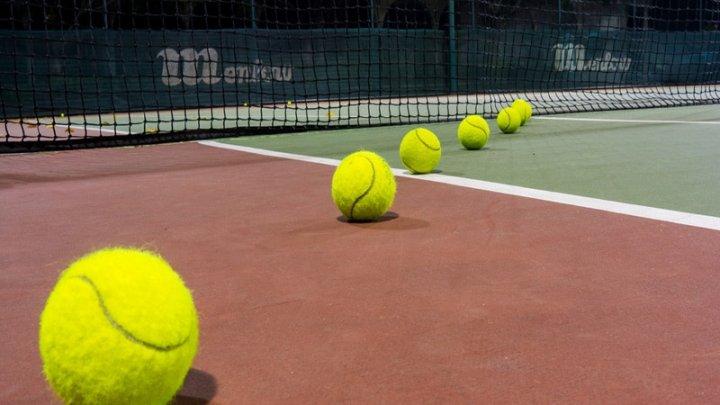 Tenismenul spaniol Rafael Nadal merge ceas la turneul de Mare Şlem, Australian Open
