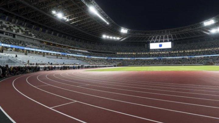 Stadionul Naţional din Tokyo a fost inaugurat, cu şapte luni înainte de JO 2020