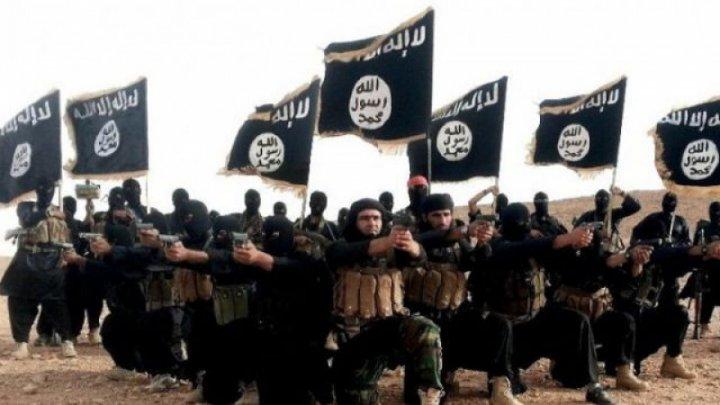 Turcia expulzează spre Franţa 11 jihadişti acuzați că fac parte din gruparea Stat Islamic